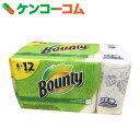 バウンティー ペーパータオル ジャイアントロール 8ロール[Bounty(バウンティ) ペーパータオル]【あす楽対応】【送料無料】