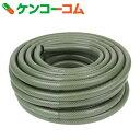 セフティー3 サラッと耐寒 耐圧 防藻ホース 20m オリーブ SSH-20OL セフティー3 ホース 【送料無料】