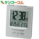 ADESSO(アデッソ) 目覚まし電波クロック NA-917...