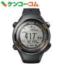 エプソン Wristable GPSウォッチ ジェットブラック SF850PJ[エプソン(EPSON) 腕時計]【送料無料】