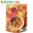 【訳あり】日食 玄米と五穀のグラノーラ 200g