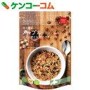 【訳あり】日食 メープルシロップ味のオーツ麦と大麦のグラノーラ 240g