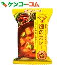 アマノフーズ 畑のカレー たっぷり野菜と鶏肉のカレー 37g×4袋[アマノフーズ カレースープ]