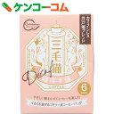 三毛猫珈琲本舗 マドラー式コーヒーバッグ カフェインレス井戸端ブレンド 7g×6袋