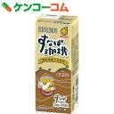 【数量限定】【ケース販売】マルサン 豆乳飲料 すなば珈琲 200ml×24本