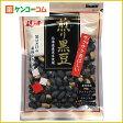 ふじっ子 煎り黒豆(北海道産黒豆使用) 60g[フジッコ 豆菓子]【あす楽対応】