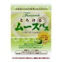 ふんわりっち とろけるムースバス アップルカモミールの香り30g