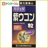 ガジュツ紫ウコン粒100% 280粒[【HLSDU】ウコン 粒]