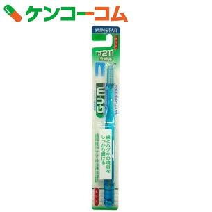 デンタルブラシ コンパクト サンスター 歯ブラシ