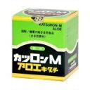 ★特価★【送料無料】カツロンM アロエキダチ 粒状