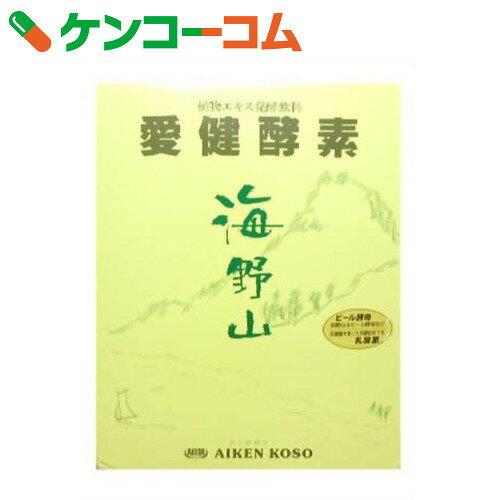 海野山 720ml×3本[酵素]【あす楽対応】【送料無料】