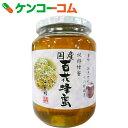 かの蜂 国産百花蜂蜜 1000g[かの蜂 国産ハチミツ はち...