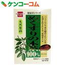 健康フーズ めぐすりの木茶100%[メグスリノキ茶]