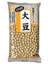 健康フーズ 国産 大豆 300g