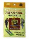 高麗人参茶グランサポニン 2.5g*3包