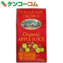 ムソー オーガニック アップルジュース 1L[ケンコーコム ムソーオーガニック りんごジュース(リンゴジュース)]【あす楽対応】