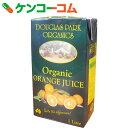 ムソー オーガニック オレンジジュース 1L[ムソーオーガニック オレンジジュース]【あす楽対応】