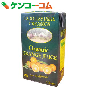 オーガニック オレンジ ジュース ムソーオーガニック