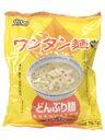★特価★ ムソー どんぶり麺 ワンタン麺 79.3g