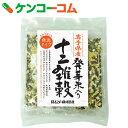 ムソー 発芽米入り十二雑穀 25g×10包[ムソー 雑穀]