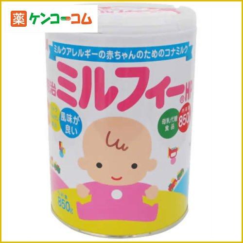 Meiji 明治/HP(水解蛋白)低敏配方奶粉 850g