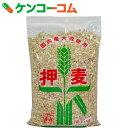 日本精麦 押麦 1kg[ケンコーコム 日本精麦(ニチバク) 麦 大麦 雑穀]