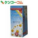 ポンパドール ハーブティー カモミールフラワー 1.5g×20ティーバッグ[ポンパドール カモミールティー(カモミール茶)]