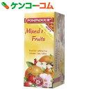 ポンパドール ハーブティー ミックスフルーツ 3g×20ティーバッグ[ポンパドール ペパーミントティー(ペパーミント茶)]