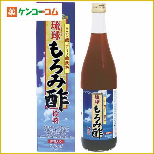 井藤汉方琉球莫柔米醋 720ml