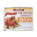 三育グルテンバーガー[三育フーズ低コレステロール食品]
