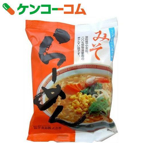 桜井食品 みそらーめん 101g[ケンコーコム 桜井食品 ラーメン]...:kenkocom:10140233