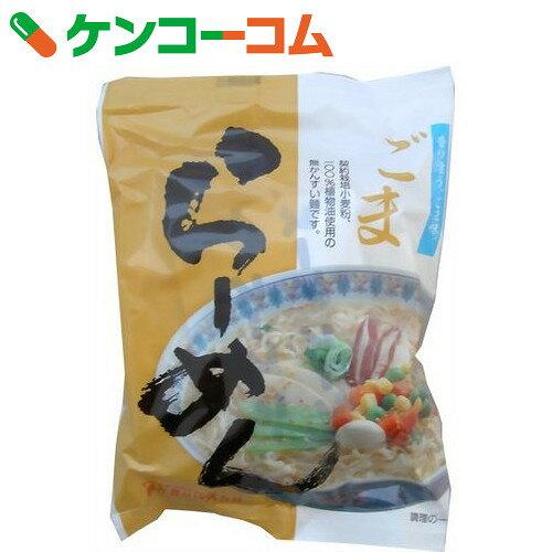 桜井食品 ごまらーめん 100g[ケンコーコム 桜井食品 ラーメン]...:kenkocom:10131547