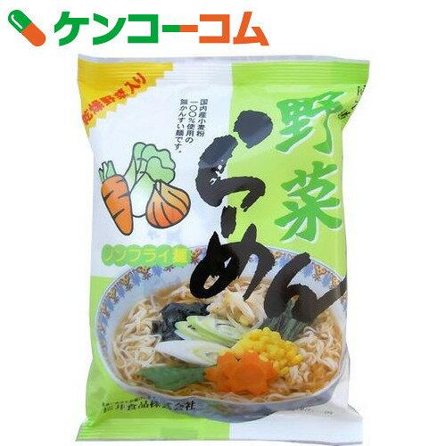桜井食品 野菜らーめん 90g[ケンコーコム 桜井食品 ラーメン]...:kenkocom:10140234