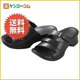 アーチフィッター O脚402 ブラック Mサイズ[アーチフィッター 健康サンダル]【】