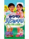 【ポイント5倍】ムーニーマン 汗スッキリ男女共用 ビッグ30枚(夏限定)