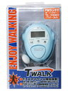 T-WALK パールブルー WE-06BL