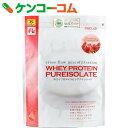 ファインラボ ホエイプロテイン ピュアアイソレート ストロベリー風味 1kg[ホエイプロテイン]【あす楽対応】【送料無料】