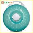 ショッピングゆたんぽ 立つ湯たんぽ袋付 2L レディース&ベビーグリーン[湯たんぽ]【あす楽対応】