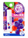 メンソレータム もぎたて果実 ブルーベリーミックスの香り 4.5g