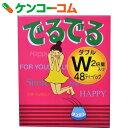 でるでるW 48包[でるでる センナ茶(センナ茎茶)]