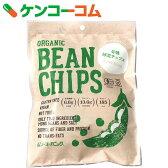 ムソーオーガニック 有機緑豆チップス 50g[ムソー 野菜チップス]【あす楽対応】