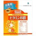 小林製薬の栄養補助食品 ビタミンB群 徳用 120粒