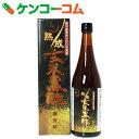 オリヒロ 熟成玄米黒酢 720ml[オリヒロ 黒酢]【あす楽対応】