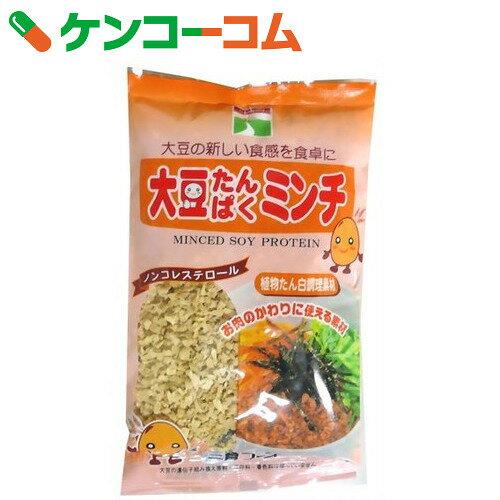 三育 大豆たんぱくミンチ 130g[ケンコーコム 三育フーズ 植物たんぱく食品(グルテン)…...:kenkocom:10268944