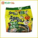 うまかっちゃん博多からし高菜風味5個パック[うまかっちゃんラーメン(らーめん)ケンコーコム]