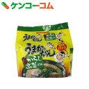 うまかっちゃん 博多からし高菜風味 5個パック[うまかっちゃん ラーメン(らーめん)]