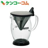 ハリオ ドリッパーポット カフェオ CFO-2B 2杯用[ドリッパーインコーヒーポット]【16_k】【送料無料】