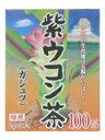 紫ウコン茶100% 2g*30包