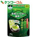 急須のいらない緑茶です 40g[三井銘茶 緑茶]