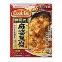Cook Do 四川 麻婆豆腐